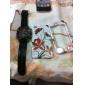 защитные гладкие поликарбоната передней и задней случае для iphone iphone 4 и 4S (кленовый лист)