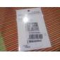 Protecteur d'écran / gardes et chiffon de nettoyage pour Motorola mb525