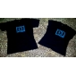 LED T-shirts Sound activated LED lights Textile Stylish 2 AAA Batteries