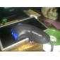 Nunchuk Controller for Wii/Wii U (Blue)