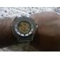 des hommes et des garçons automatique montre-bracelet sport mécanique