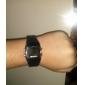 Цифровые светодиодные часы унисекс (разные цвета)