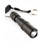 1-Mode Cree XR-E Q5 светодиодный фонарик (1xAAA, черный)