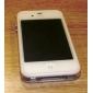 Case Para Choques para iPhone 4 e 4S