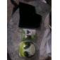 Premium Edition Microphone Headphone Set for Xbox 360 (Green)