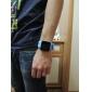 Relógio em Silicone (Azul)