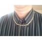 Collier-Colliers chaînes - enAlliage- pourQuotidien-Eruner®