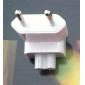 EU AC Plug for Macbook Air Pro (White)