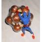 Rubik's Cube Cube de Vitesse  Extraterrestre Niveau professionnel Vitesse Cubes magiques Balles Bois Noël Nouvel an Le Jour des enfants