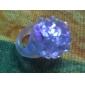 Multi-color LED  Flashing  Ring(Random Color)