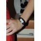 pu mulheres analógico pulseira relógio de quartzo (cores sortidas)