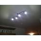 E14 LED Spotlight MR16 48 SMD 3528 150lm Natural White 6000K AC 220-240V