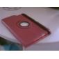 Вращающаяся обложка с подставкой из кожзама для Samsung Galaxy Note 10.1 N8000
