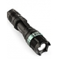 LED Flashlights/Torch Handheld Flashlights/Torch LED 100-300 Lumens 3 Mode Cree XR-E Q5 18650 AAA Adjustable Focus Camping/Hiking/Caving
