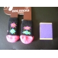 Dog Shoes & Boots / Socks Black Spring/Fall CottonDog Shoes