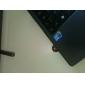 Adaptador wifi usb cartão de rede sem fio 5dbi 2.4ghz / 5ghz cartão sem fio 802.11ac de banda dupla