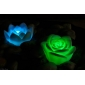 Очаровательная роза светодиод, с семью вариантами цветов света