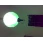 Ampoules Globe Blanc Naturel A60 E26/E27 9 W 9 LED Haute Puissance 900 LM AC 85-265 V
