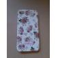 Защитный чехол для iPhone4G (белый)