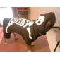 Dog Pants Black Dog Clothes Spring/Fall Skulls Cosplay