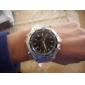 Unisex Analog - Digital Quartz Wrist Watches (Multi-Colored) Cool Watch Unique Watch