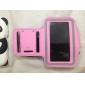 Brassard Sportif pour iPhone 4/4S - Plusieurs Couleurs Disponibles