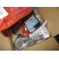 Case em Pele para Samsung Galaxy S3 i9300 (Multi-Cores)