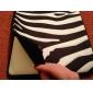 Zebra Stripe Neoprene Laptop Sleeve Case for 10