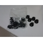 Set of Replacement Joysticks for Xbox 360 Controller (10-Pack, Assorted Colors)