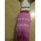 Cachorro Camiseta Roupas para Cães Respirável Carta e Número Rosa Ocasiões Especiais Para animais de estimação