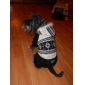Winter Fleece Hoodies / Pants for Dogs Black / Brown M / XL / S / L