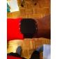Мужской Наручные часы LED Календарь Цифровой силиконовый Группа Черный