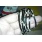 mode multi-couche de bracelet cortex