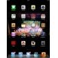 Stylet pour iPad, iPhone et iPod Touch - Violet