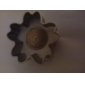 Firework Shaped Cake Biscuit Cookie Cutter