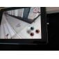 Bouton Tumbies de Joysticks pour Contrôle de Jeu pour iPhone 4 3G/3GS, iTouch 4 3G
