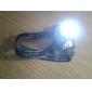 19 LED (3xaaa)와 4 모드 플라스틱 헤드 램프