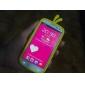 Design Pato estojo para i9300 Samsung Galaxy S3