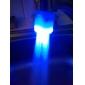 Светодиодная лампа с функцией изменения цвета, для кухонного крана (пластик, с хромированной отделкой)