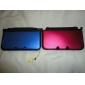 Защитный алюминиевый чехол для 3DS LL/XL