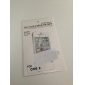 LCD Screen Protector for HTC ONE X (Transparent)