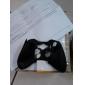 X 박스 360 컨트롤러 (블랙)에 대한 보호 실리콘 케이스