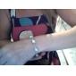 Lureme®Women's Water Drop Shaped Pearl Bracelet Jewelry Christmas Gifts