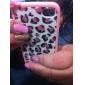 Защитный поликарбонатный бампер и задняя крышка для iPhone 4 и iPhone 4S (сердца)