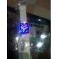 Color Band 29 Blue and Red LED Sector Pattern LED Wrist Watch Cool Watches Unique Watches