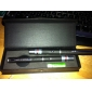 Pen Shape Astronomy 5mW 532nm Green Laser Pointer with Battery (2xAAA)
