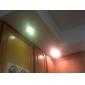 Lampes Encastrées Plafonniers Encastrée Moderne 7 LED Haute Puissance 630 lm Blanc Chaud K AC 85-265 V