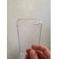 Case Transparente para iPhone 4