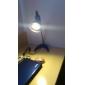 150 lm E14 Spot LED MR16 48 diodes électroluminescentes SMD 3528 Blanc Chaud AC 220-240V