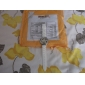 Montre à Quartz, Forme Etoile, Avec Décoration en Cristal - Blanche